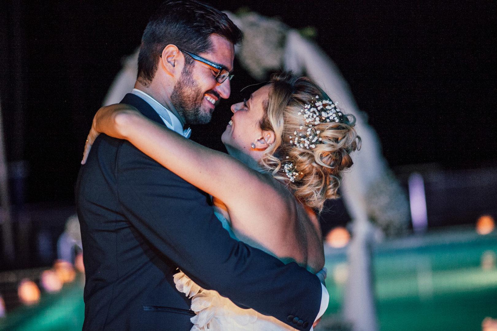 matrimonio genova